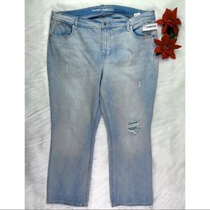 NWT Old Navy High Rise Vintage Flare Jeans